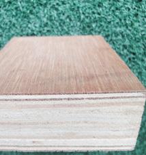 19层物流箱用底板木面
